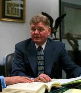Don Mcinnis Criminal Defense Attorney Crowe Murder Case
